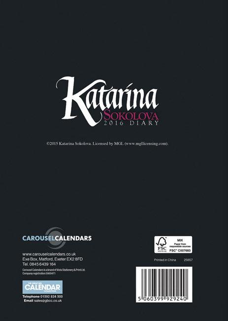 Katarina sokolova 25657 back