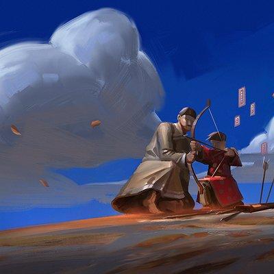 Jon dunham father s footsteps