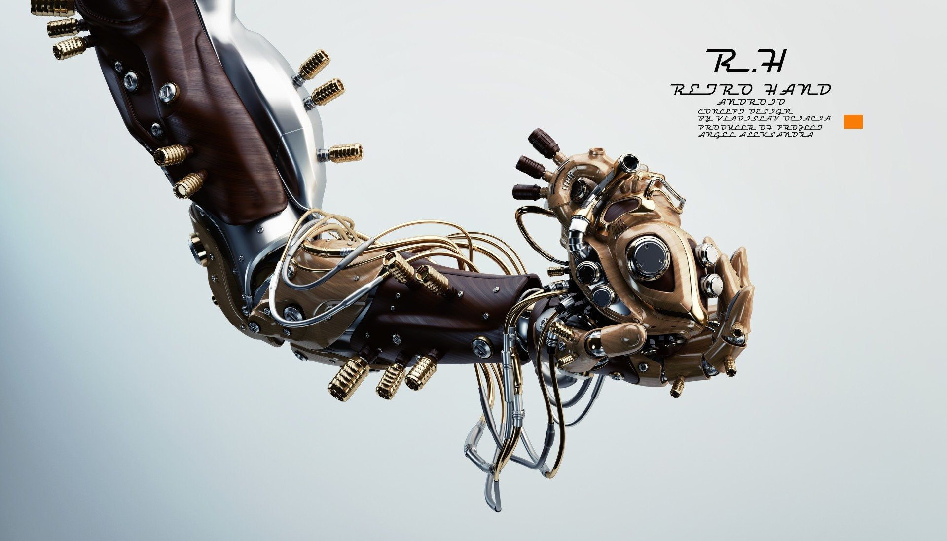 Vladislav ociacia robotic hand hold heart 2