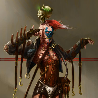 Jeffrey morris jeffmorris clownrender color 01