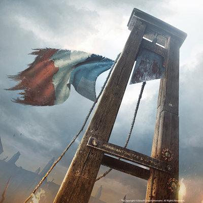 Fabien troncal helix acu hr guillotine final