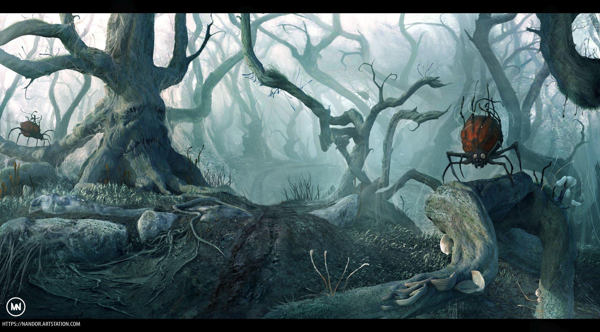 Nandor moldovan final forestt2