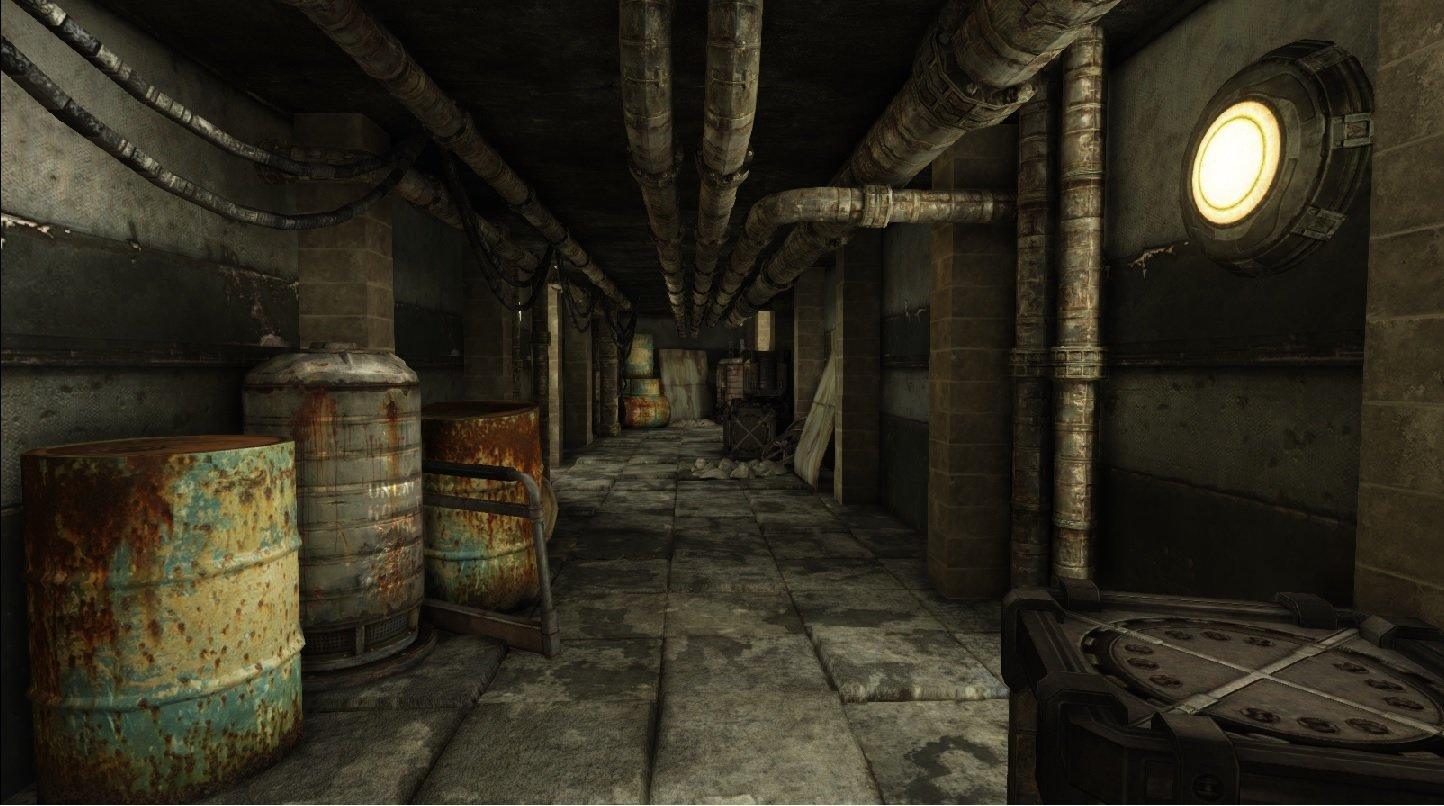 Andrew navratil tunnel hallway 03
