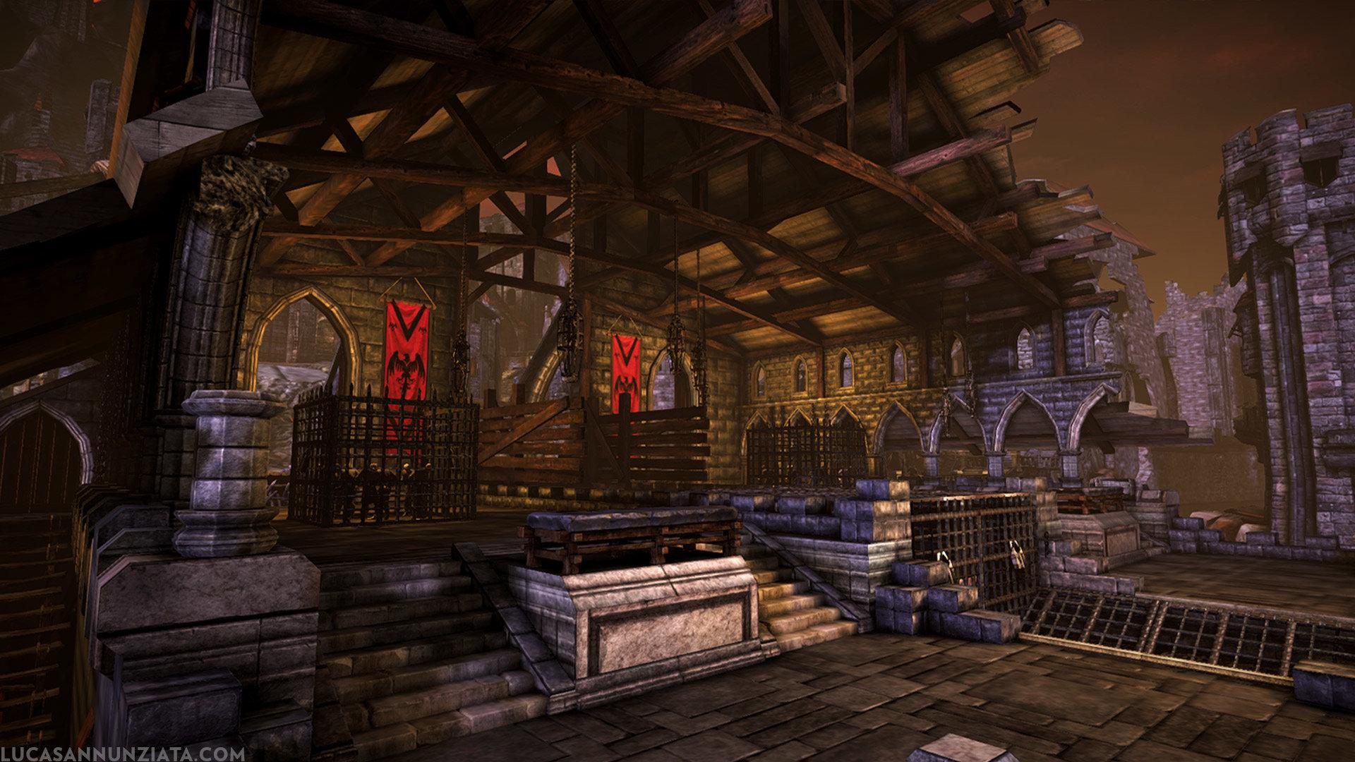 Lucas annunziata citadel 03