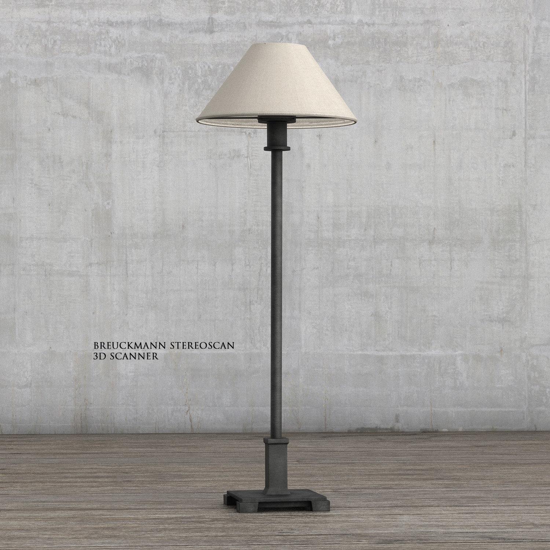 Restoration hardware table lamp - Restoration hardware lamps table ...