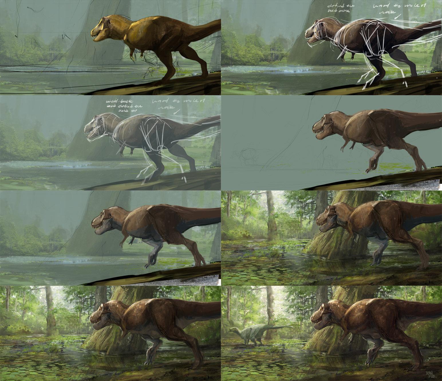 Jonathan kuo steps rex