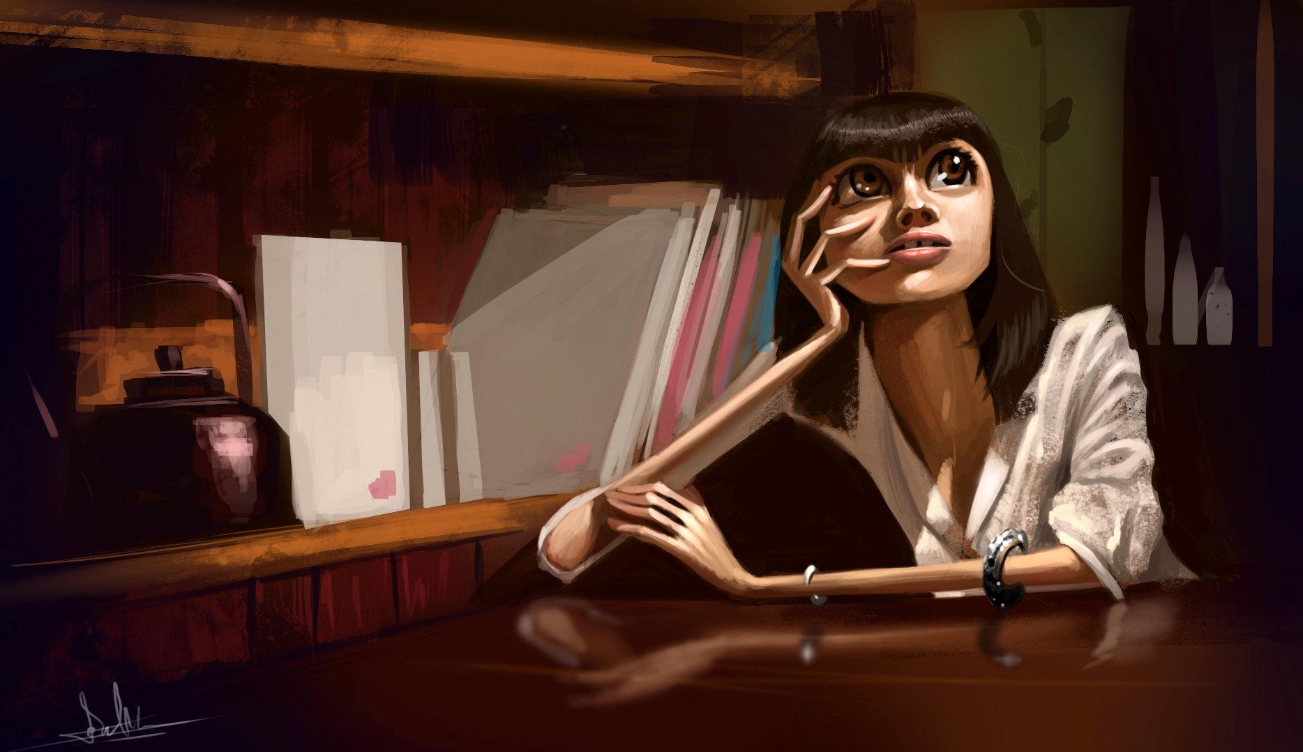 Eslam fekry sketch 2