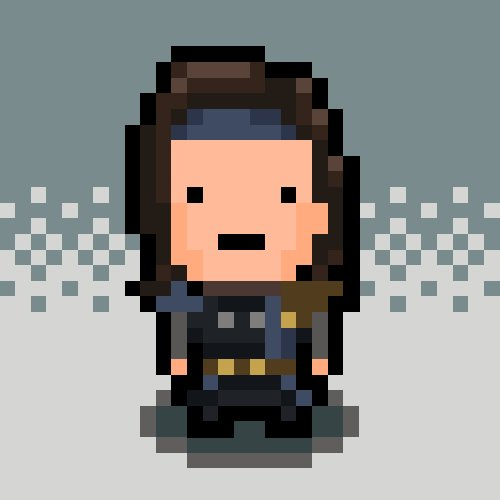 Ernesto irawan pixel copy