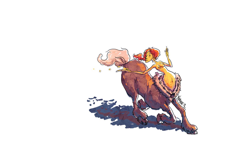 Rachel boyes centaur