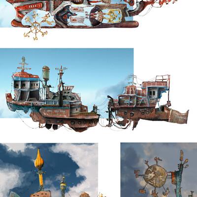 Maximilian georg liebscher ships sel final small