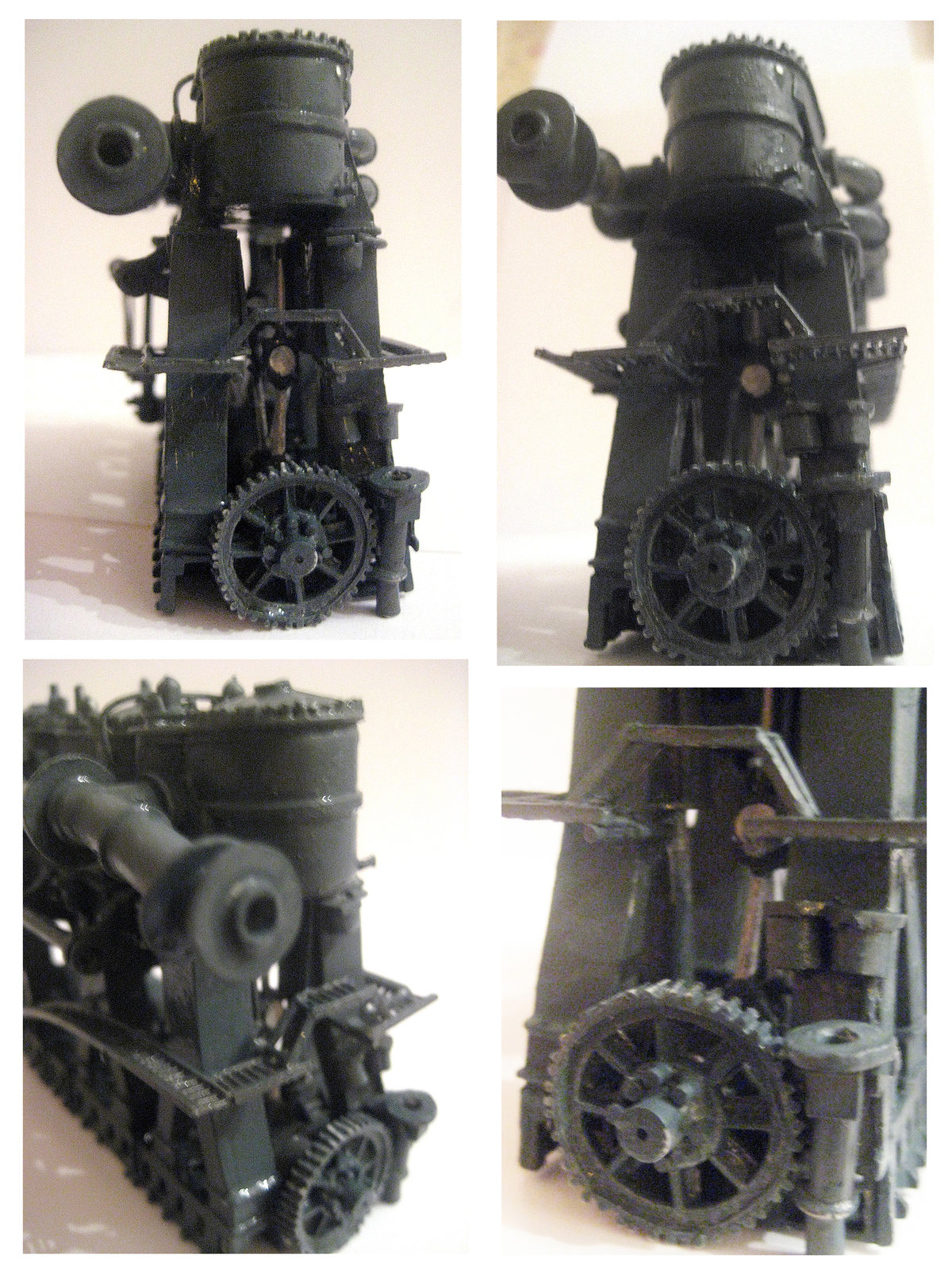 Detail views of the starboard engine (03)
