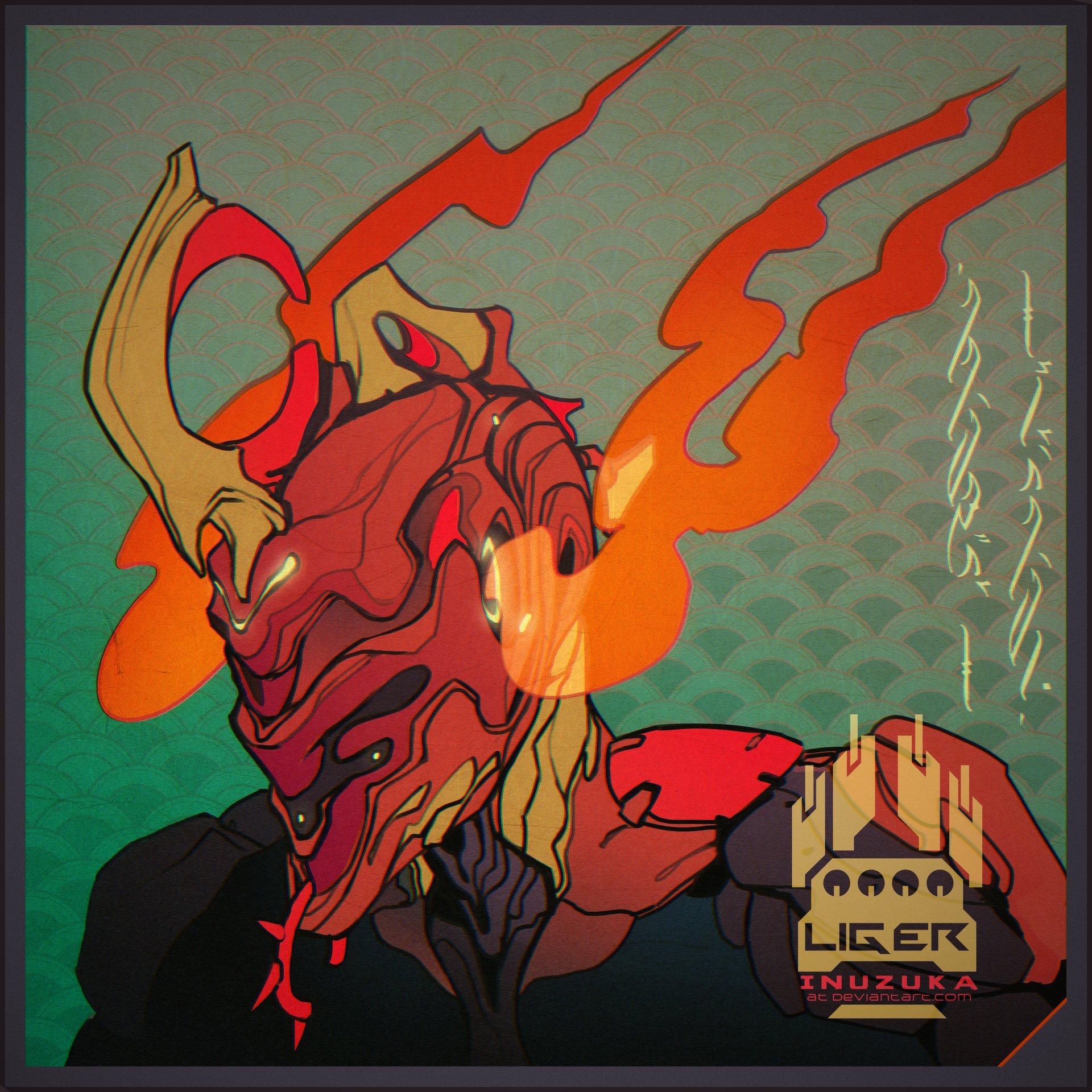 Liger inuzuka ember avatar for sheldon upload
