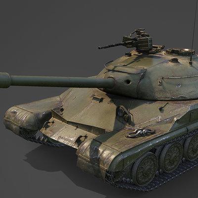 Leonid kuzyakin t 22s 03