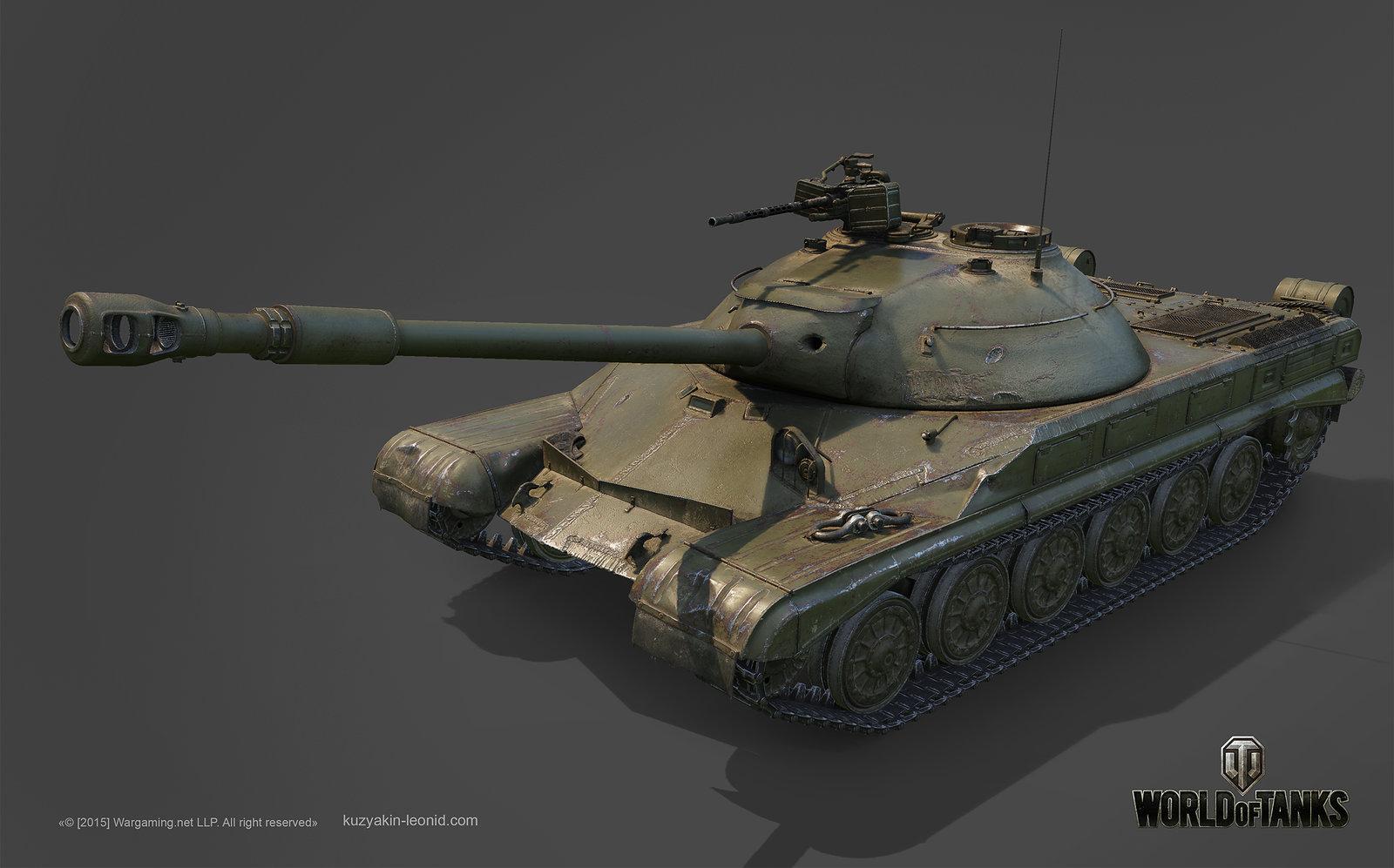 T-22 Medium Tank