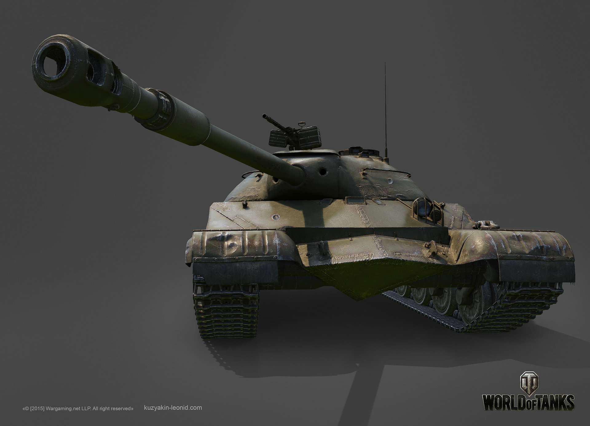 Leonid kuzyakin t 22s 04