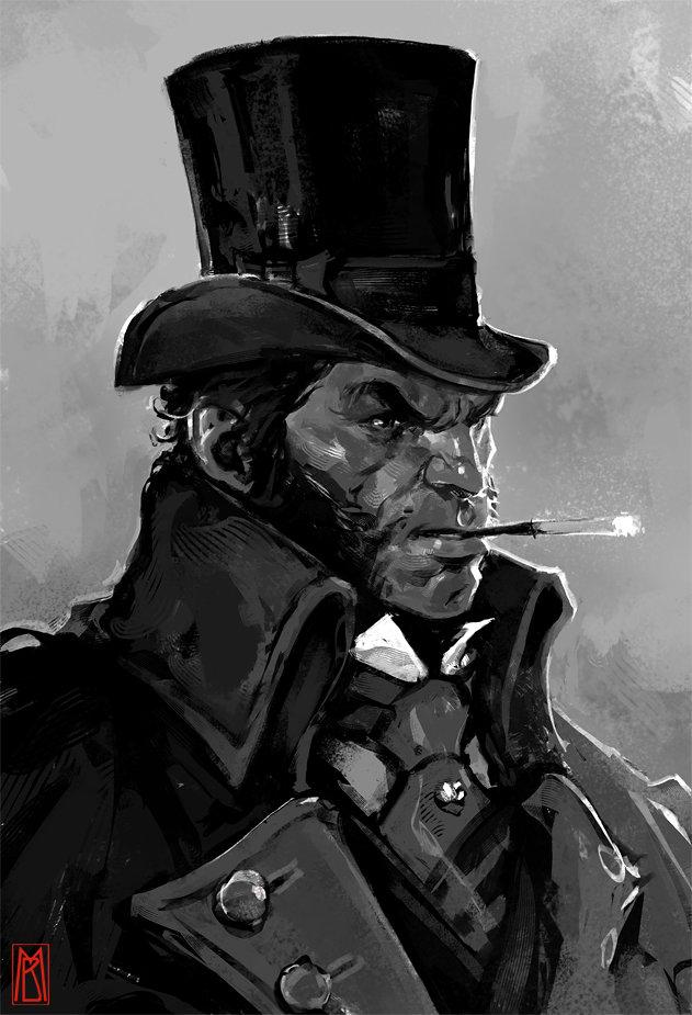 Mr.Ripper
