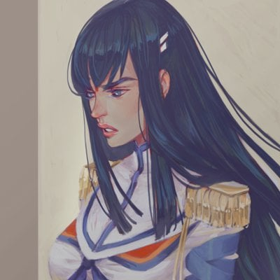 Mioree satsuki the queen by pieder d7i0no4
