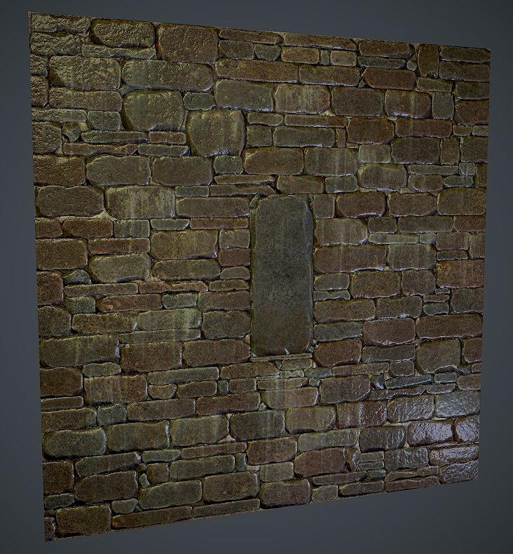 Dennis glowacki brickwall