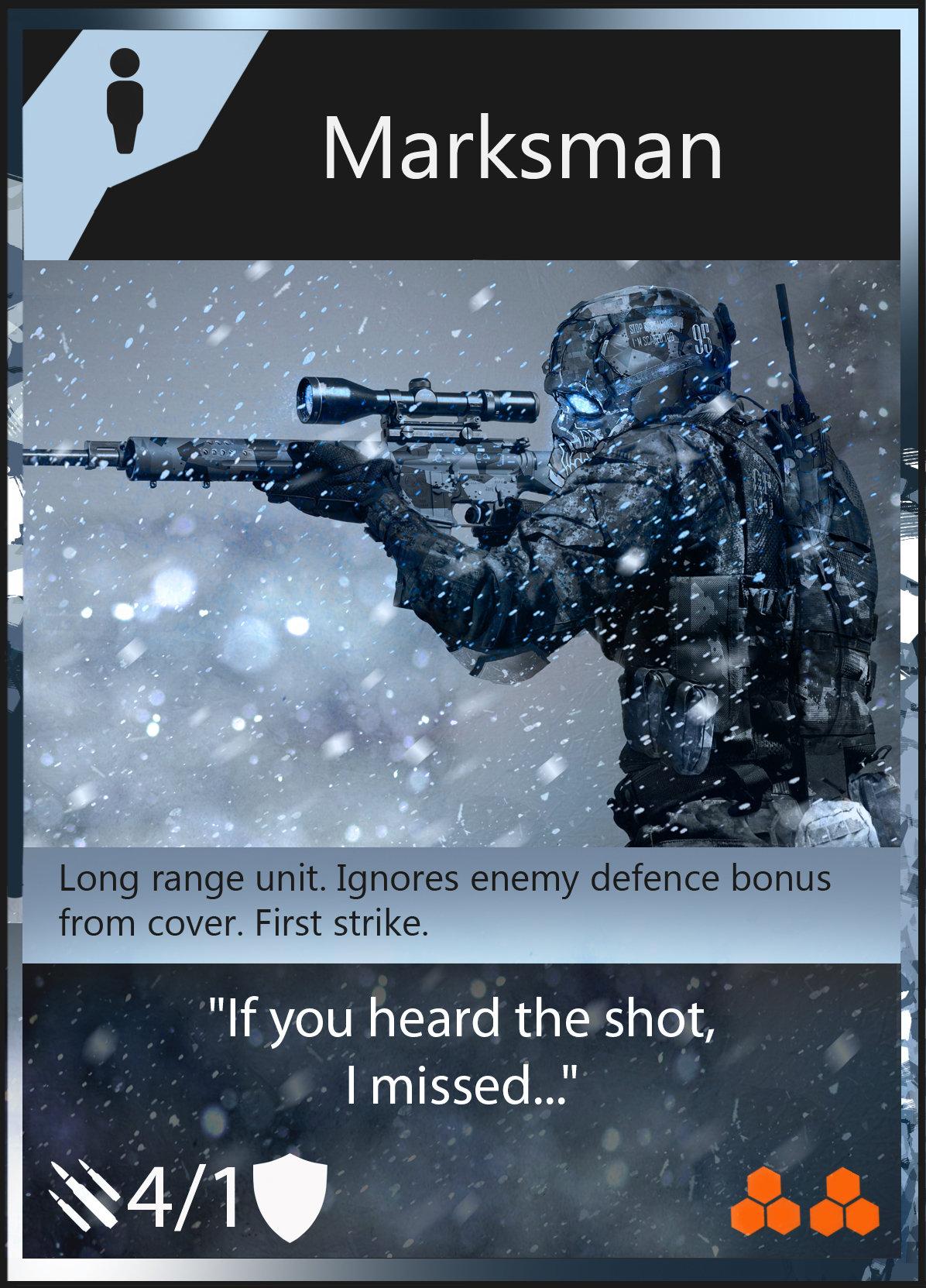 Oleg danilenko sniper game card by olegdaniel d87ulzf