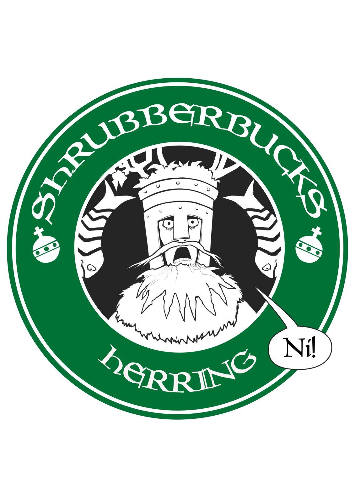 Shrubberbucks Herring