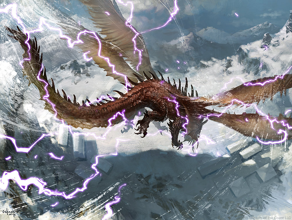 Svetlin velinov stormwing dragon