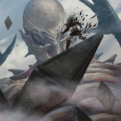 Slawomir maniak titan s presence