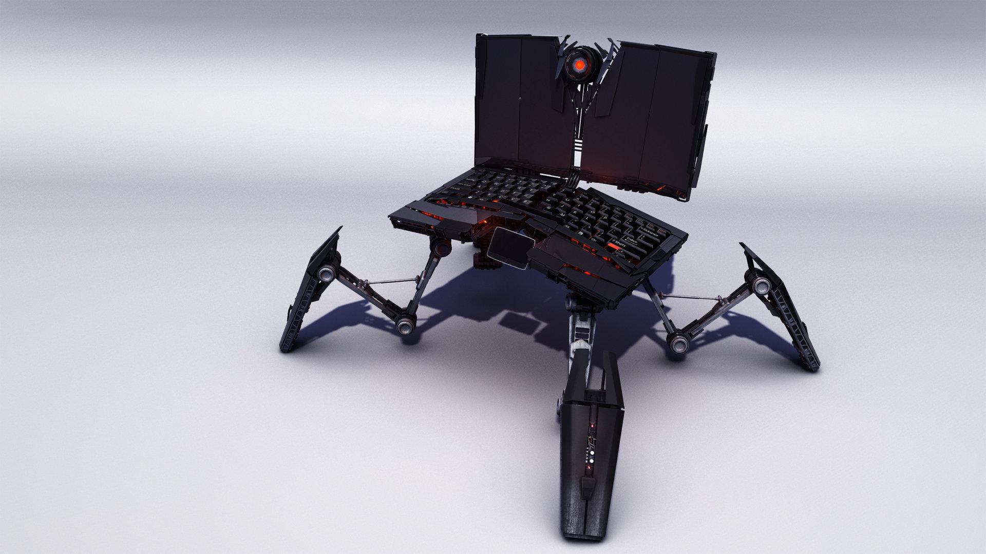 Jonas prunskus laptop still shot