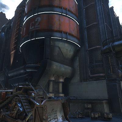 Matt olson objective buildings 028