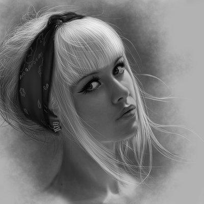 Nedko ivanov girl by vannenov d5w5xfr