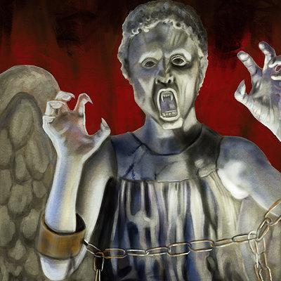 Todd rinker weeping angel