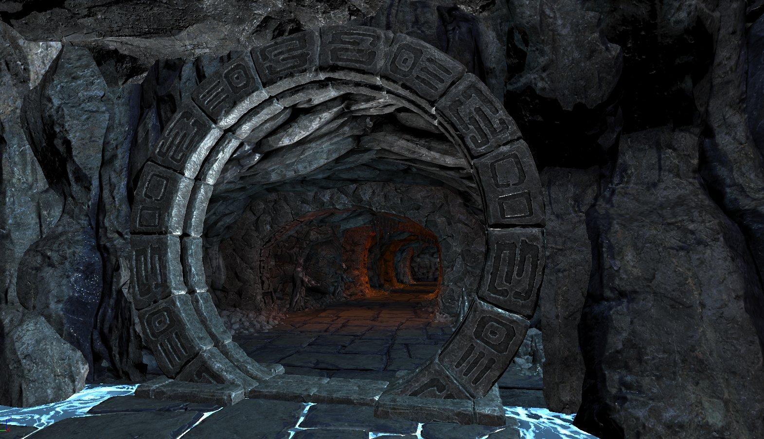 Dennis glowacki circledoor