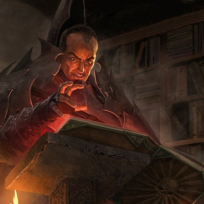 Shen fei consultingbook ofthedamned