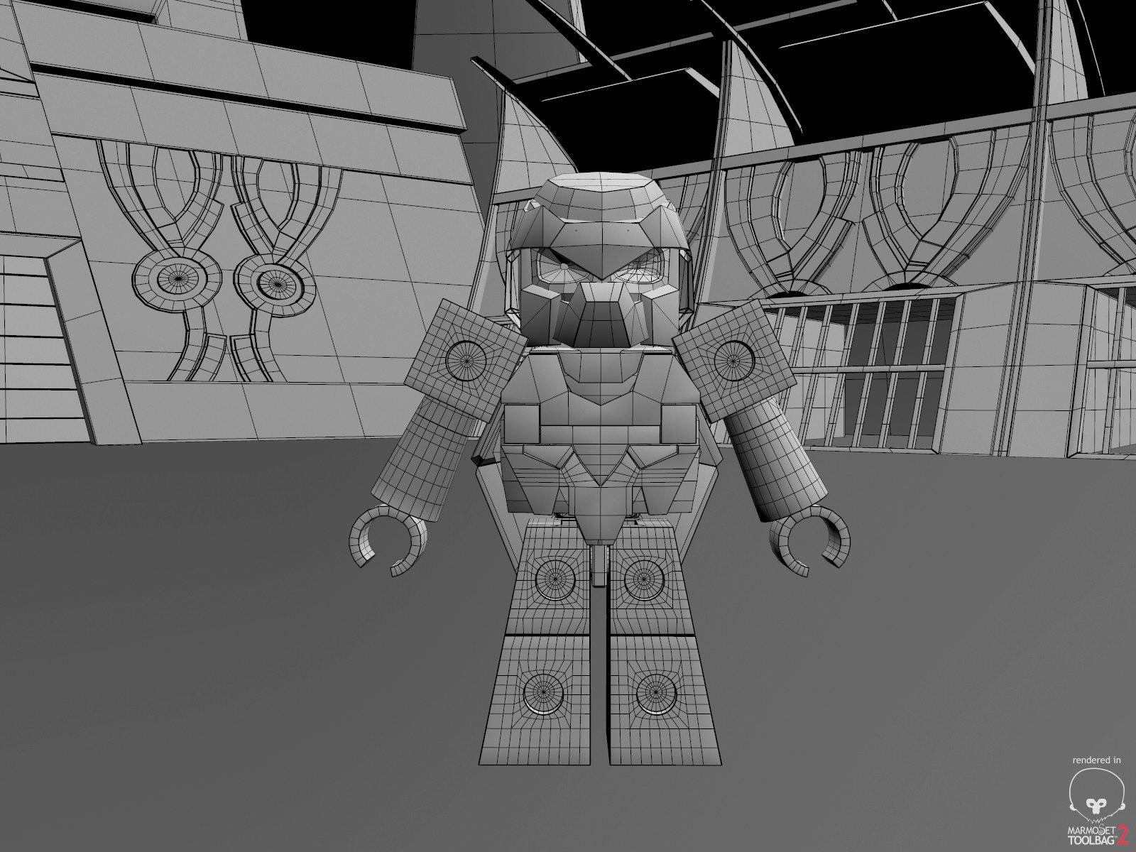 Fredo bernardo a k a fluidcube screenshot013