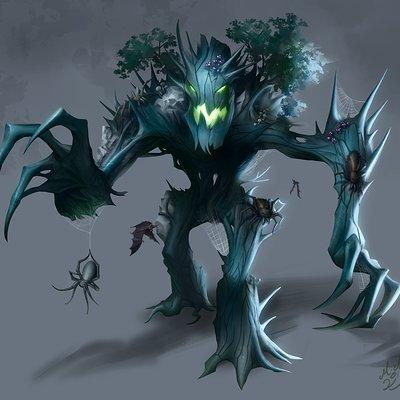 Magnus noren thornwoods watcher1