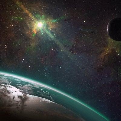 John grello space 002