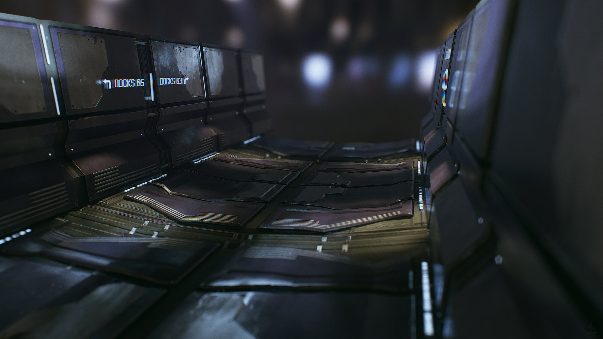 Alexei dmitriev doodle couloir screen01
