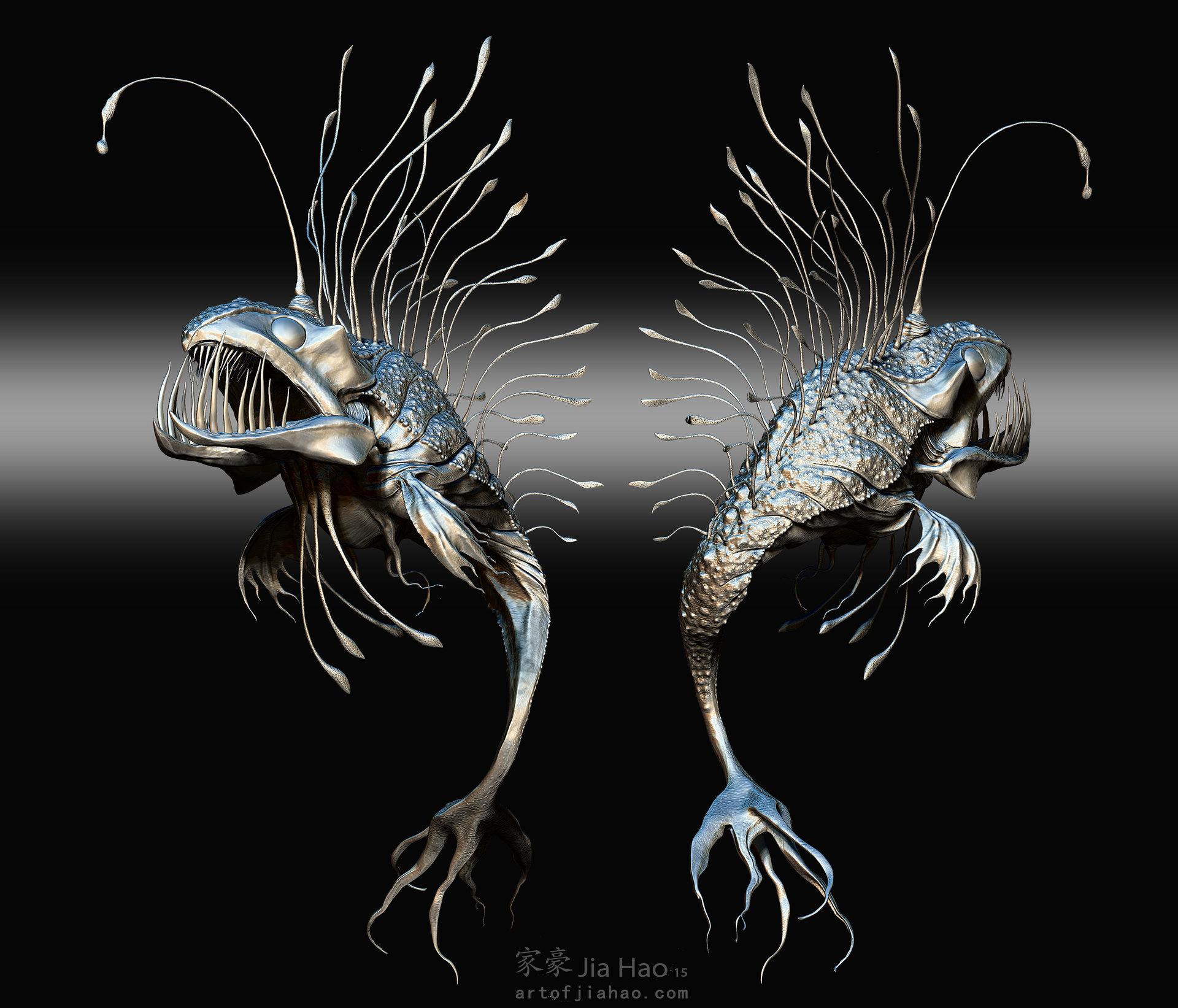 Jia hao 2015 08 deepseadevil designpresentation sculpt 01