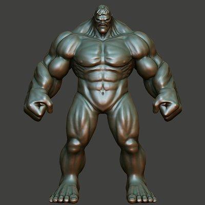 Robert kuczera marvel hulk 14
