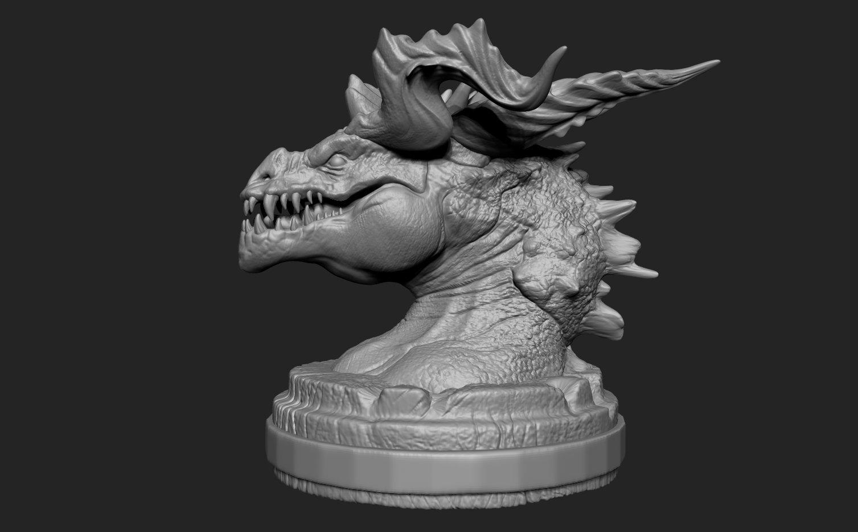 Alonzo emata dragon 07 1