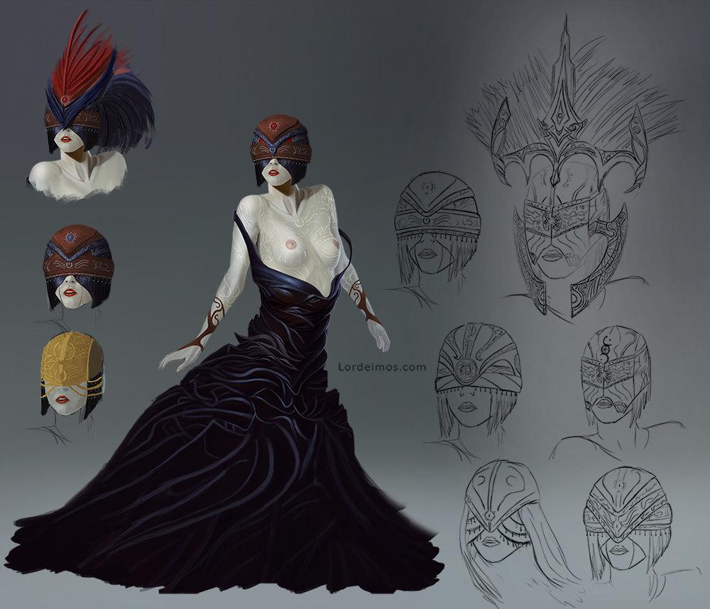 Spirit 1 Concept