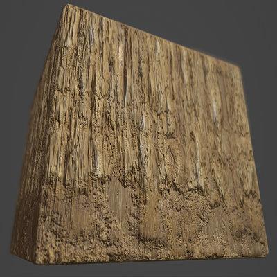 Virendra pratap singh destroy wood