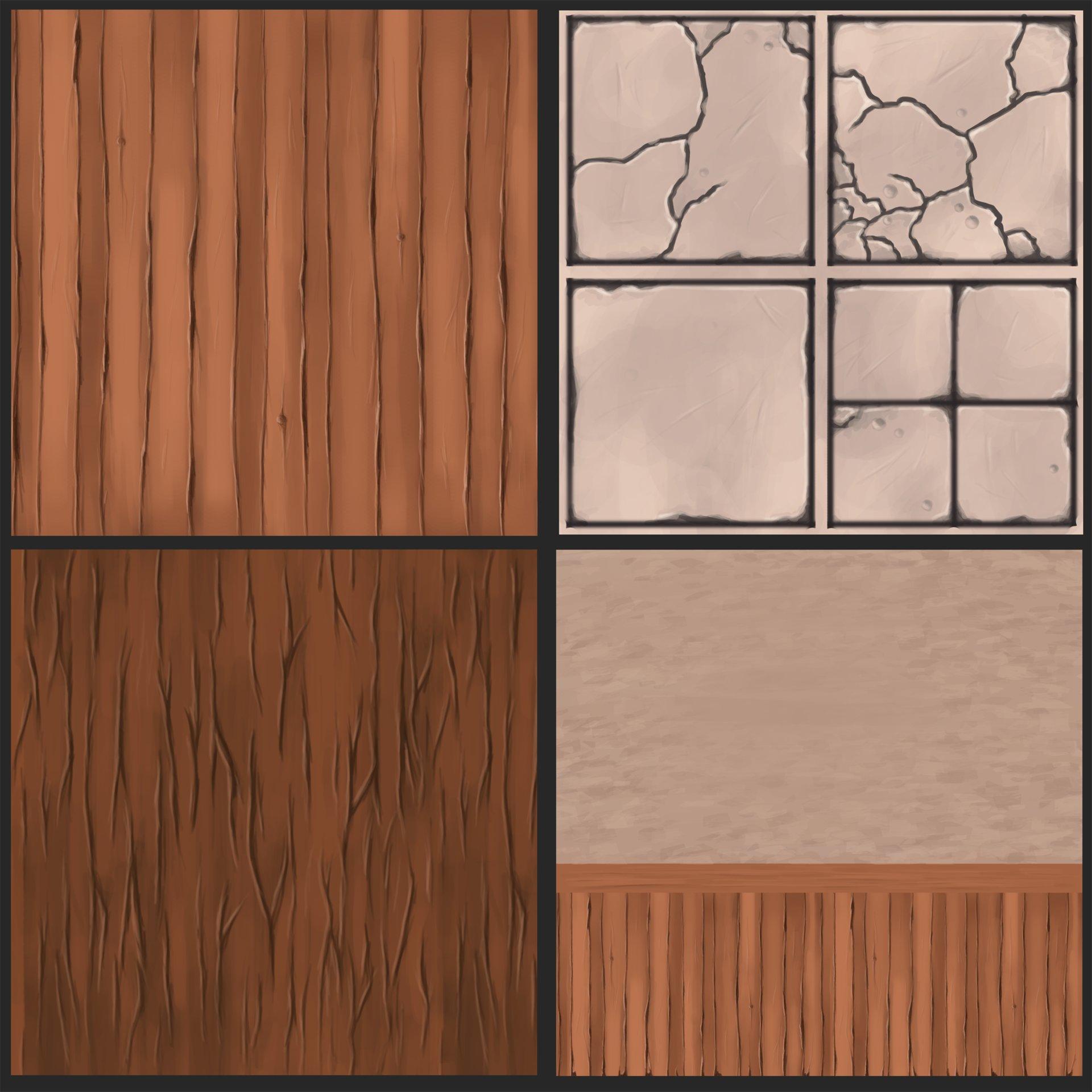 Andrew navratil woodenbar texture