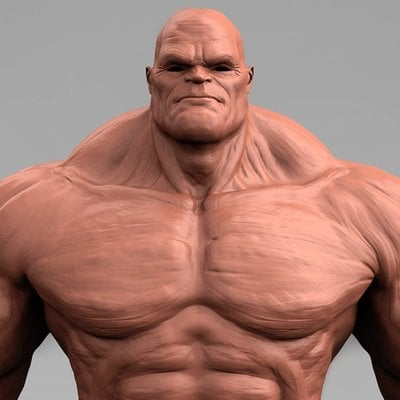 Robert kuczera marvel hulk 19