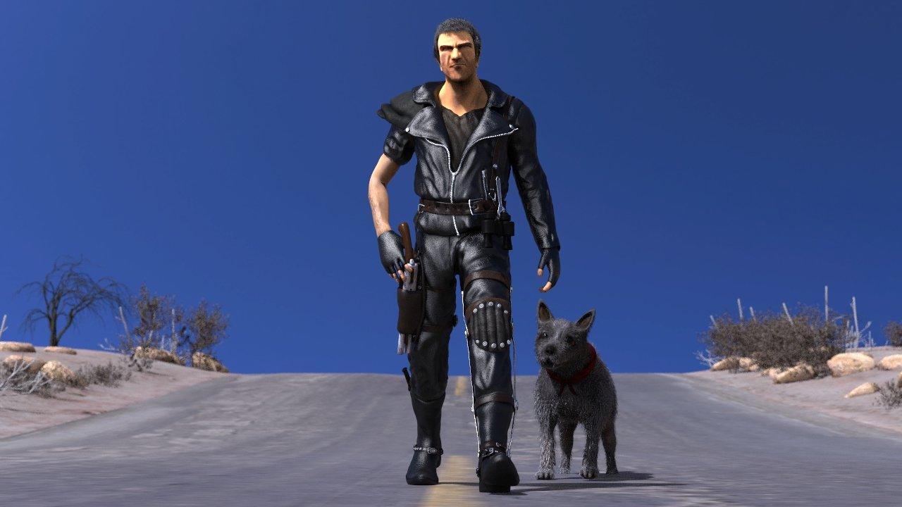 Alex zacares perro 119