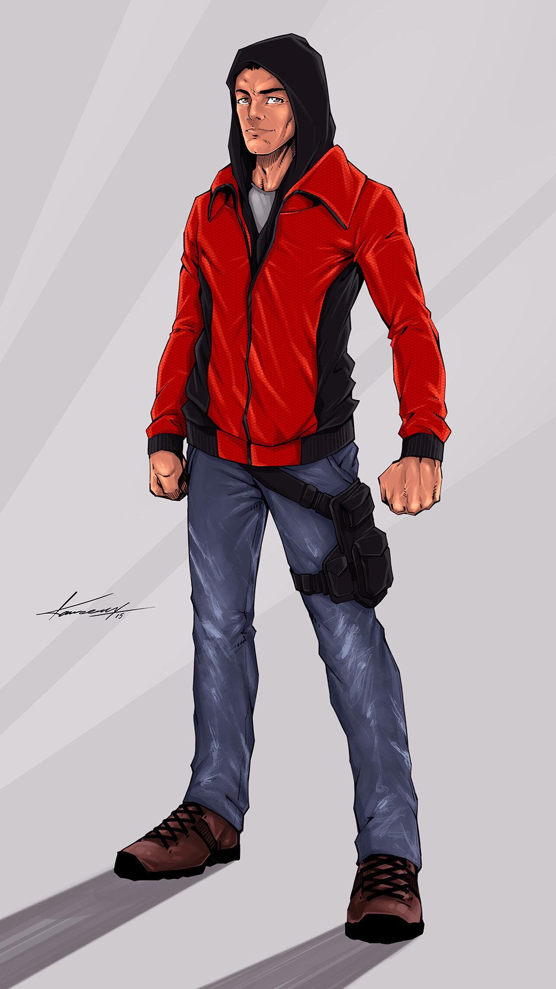 Kareem ahmed boy 01