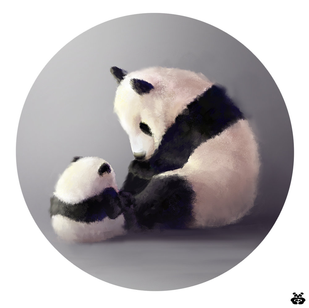 Yana blyzniuk panda 5