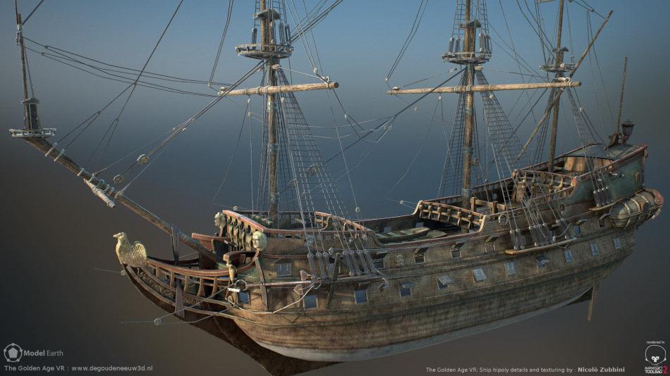 Nicolo zubbini gavr ship render1