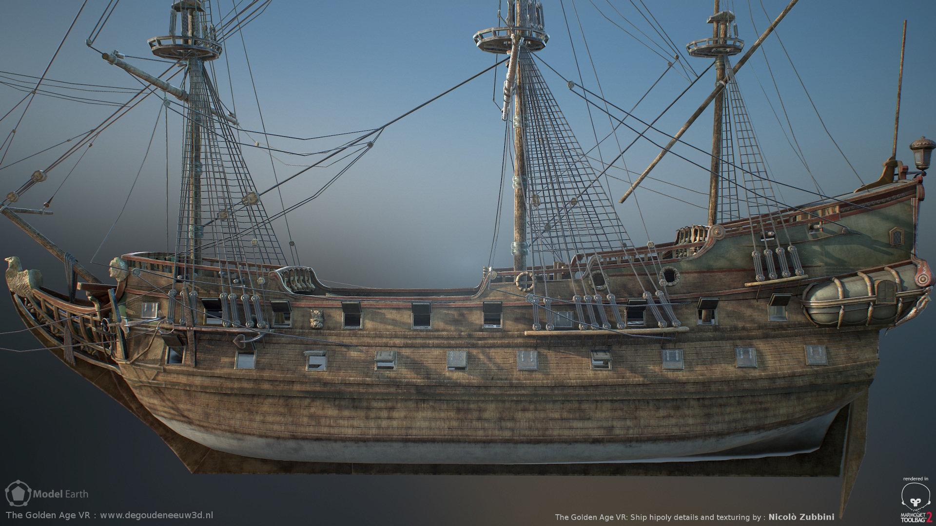 Nicolo zubbini gavr ship render4