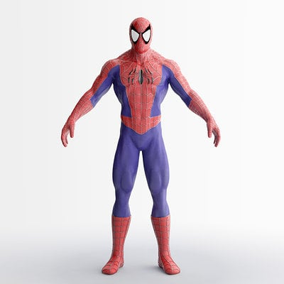 Robert kuczera spider01