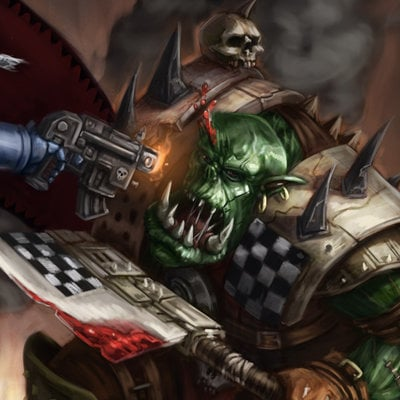 Jeff jekrimo morris warhammer final 01maname